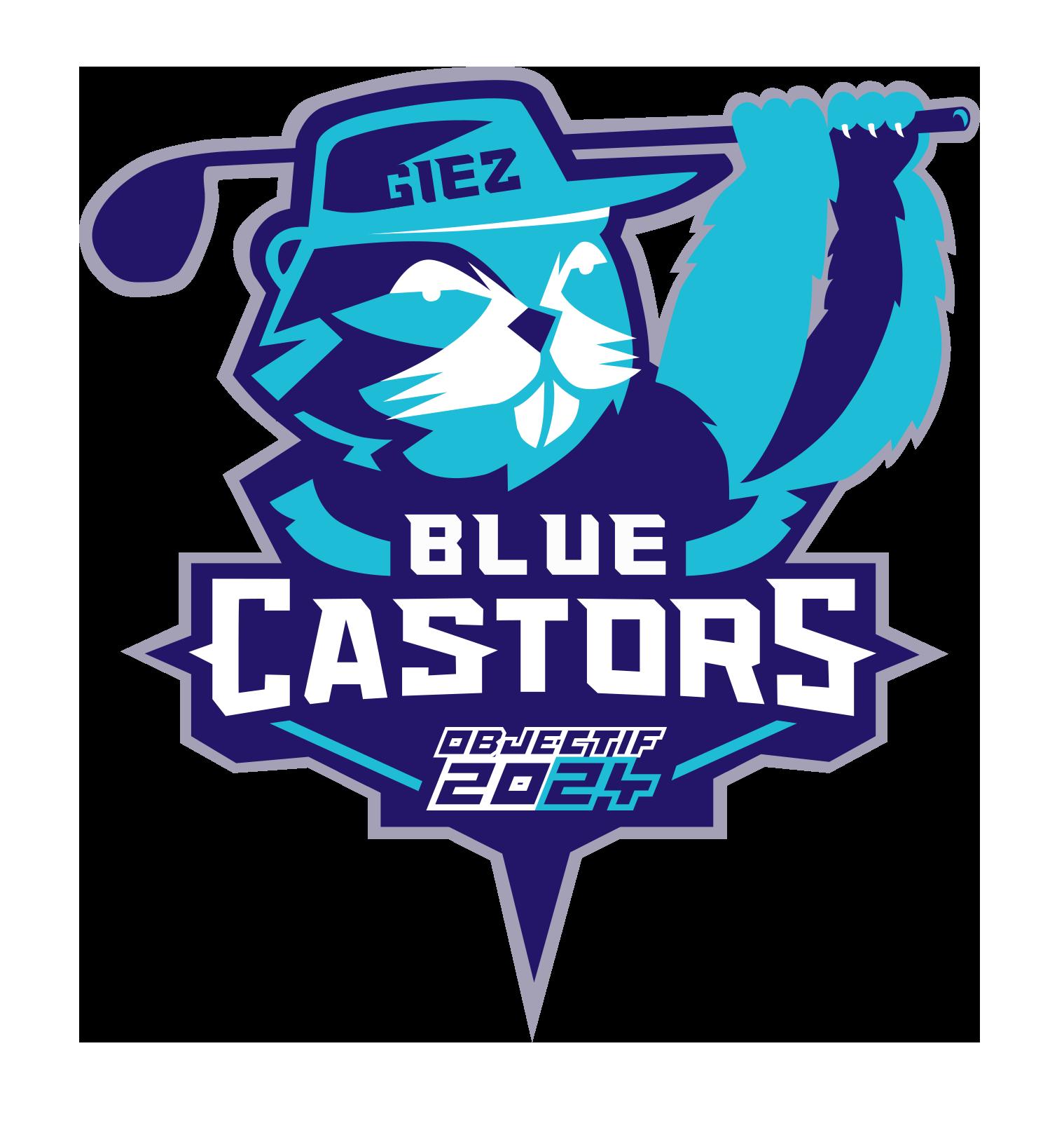 Bluecastors logo v2