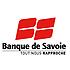 Calendrier logo banquesavoie
