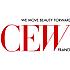 Calendrier logo cew