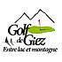 Calendrier logo sa golf