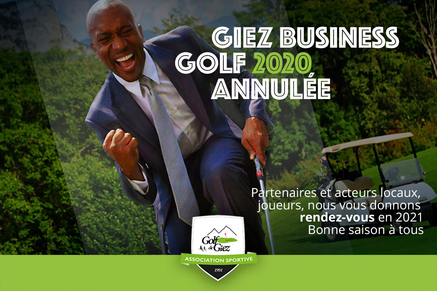 Gierz business golf 2020
