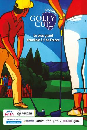 Golfy cup 2016