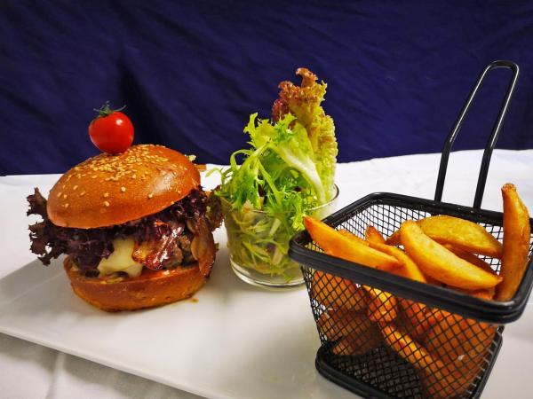 Lataillanderie hamburger