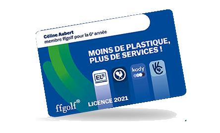 Licence giez 2022