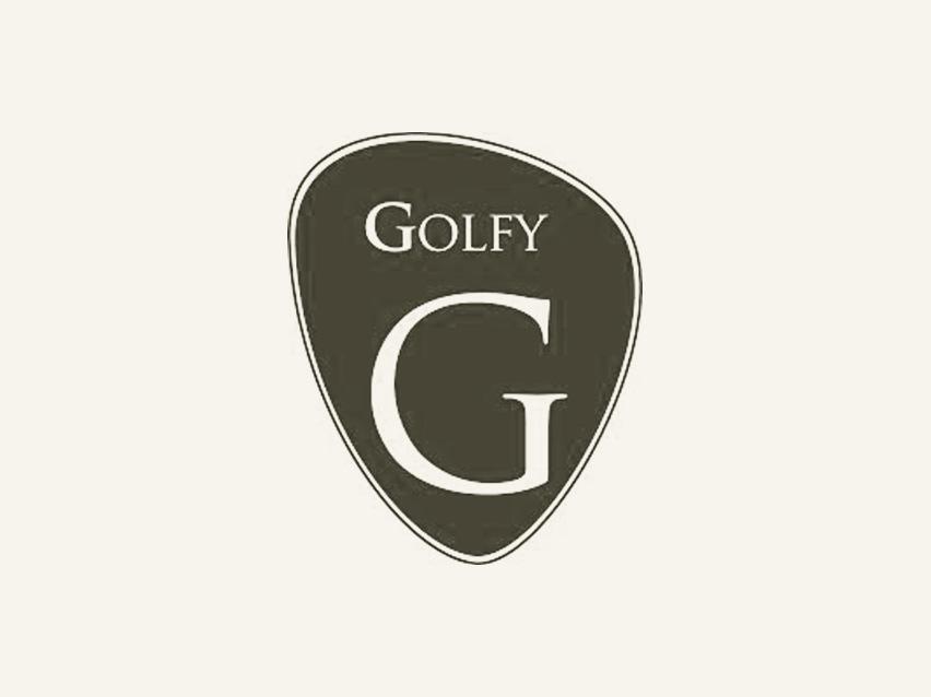 Logo golfy