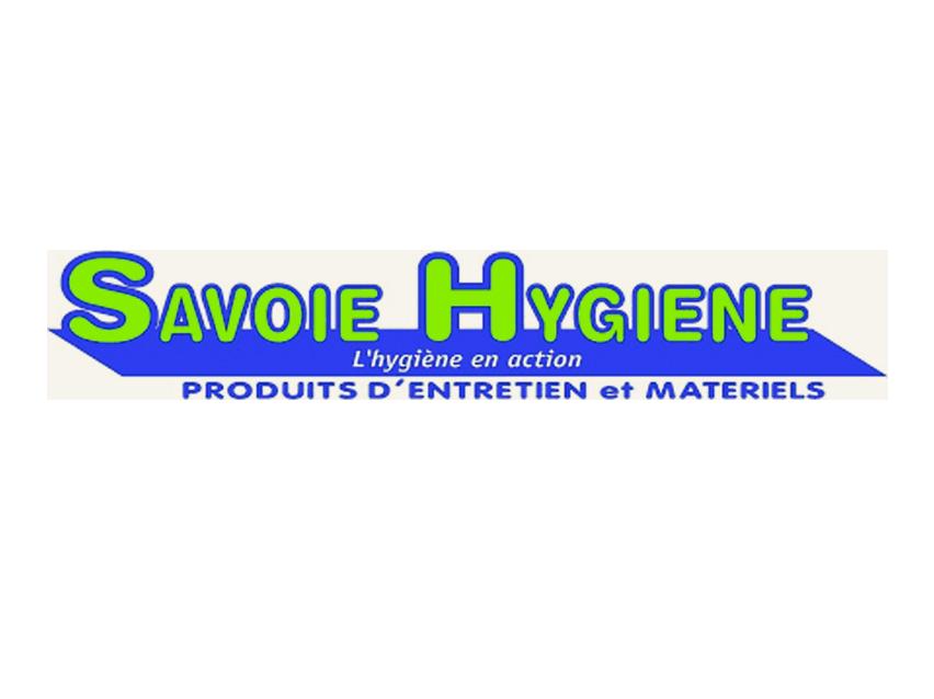 Logo partenaire savoie hygiene