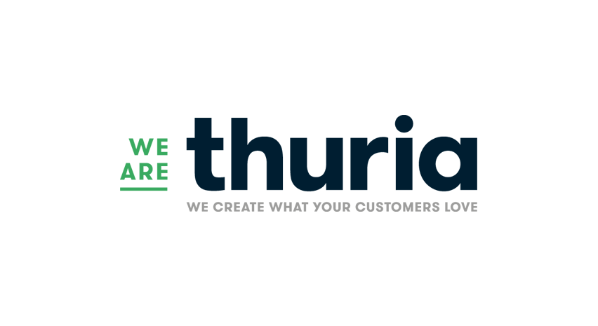 Logo thuria