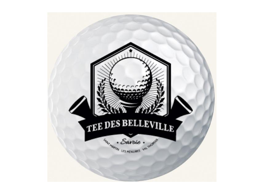 Logos partenaires belleville