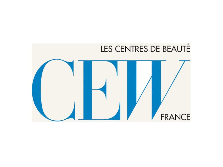 Logos partenaires cew