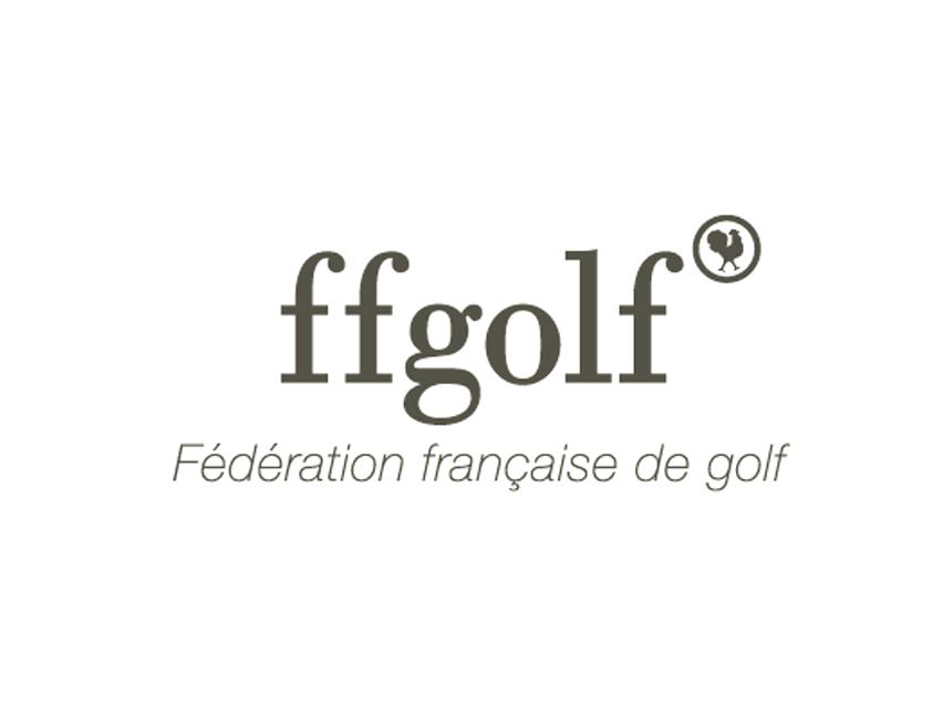 Logos partenaires ffgolf 2020