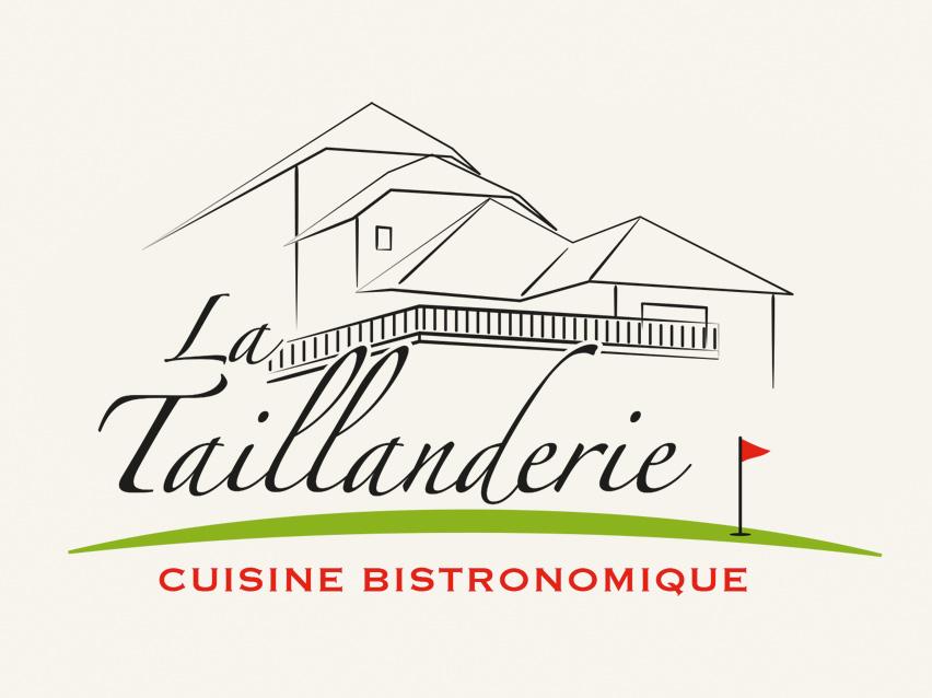 Logo la taillanderie