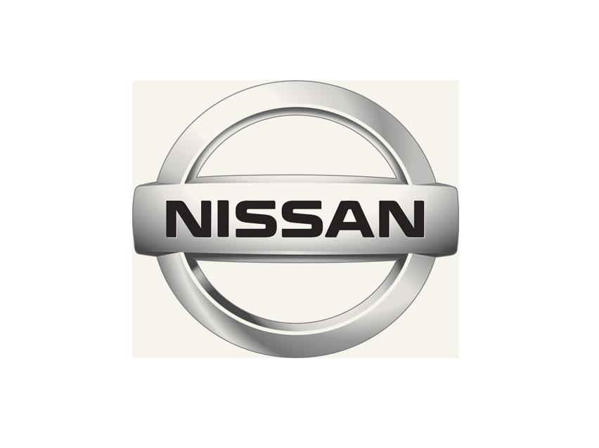 Logos partenaires nissan
