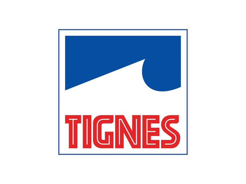 Logos partenaires tignes