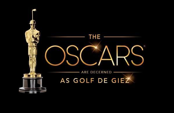Oscars golf