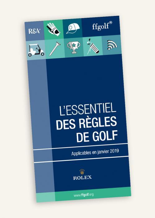 Regles golfessentielles2019