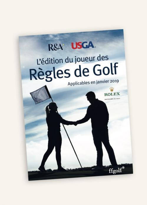 Regles golfge ne riques 2019