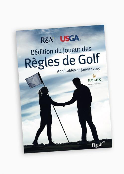 Regles golfge ne riques 2020
