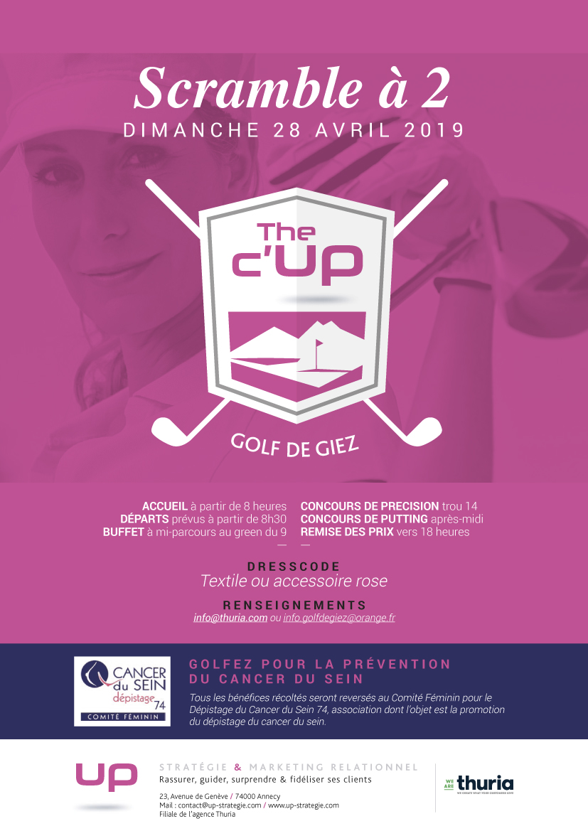 The Cup 2019